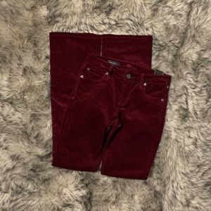 NWT KUT From The Kloth Karen Baby Bootcut